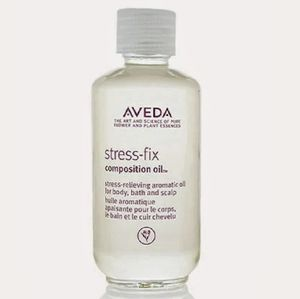 Aveda stress-fix 1oz Composition Oil New Sealed
